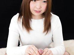 Handjob Japan Maomi Yukina