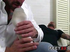 Tickling older mens big feet gay tumblr