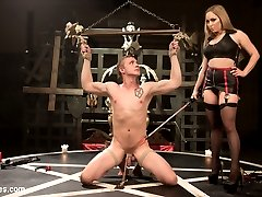An unsuspecting Zane Anders summons the seductive Aiden Starr, believing she will be his to play...
