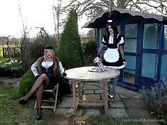 Garden Maid