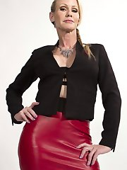 Real life adult talent recruiter, Simone Sonay, exercises her perverted desires on first time...