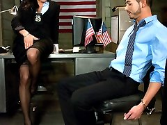 Agent Foxxy. Marriage Fraud Interview, April 3rd, 2012. Client Turk Mason. br br There is a...