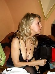 Babes take off blouses and perform hot hand bra