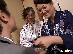 AzHotPorn.com - Beauty Wife Soap Land Creampie