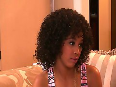 Delicious hot chocolate Misty Stone