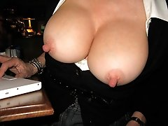 big mature tits
