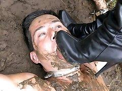 Messy Mud Pit