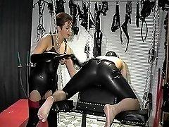 My new slave I