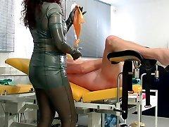 Catheter sex dream