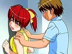 Manga The nurse IV