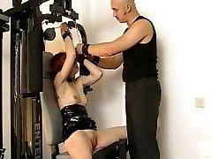 Connys' hard torture II