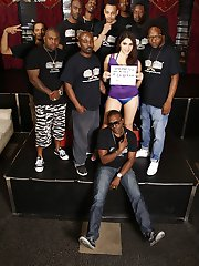 Valentina Nappi Interracial Movies at Blacks On Blondes!