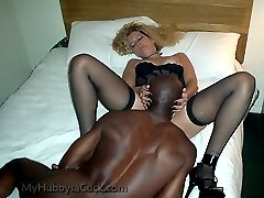 My Hubbys a Cuck - Extreme Cuckold Humiliation