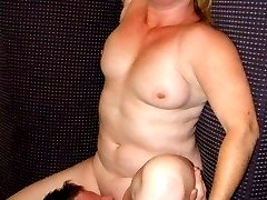 A wife has invited a girl to join their sex game with her husband. While her husband I s fucking a friend his wife is recording their fuck. These and much more other video clips are present on our website.