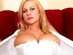 Cassandra Big Tits