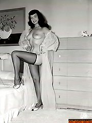 Vintage Cuties - vintage historic hardcore antique sex retro erotica