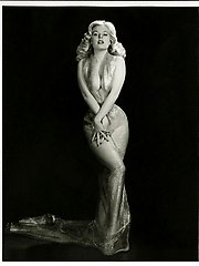 vintage ladies glamour