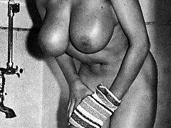 Big innate titties exposed