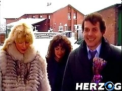 Bavarian Heidi Porn Video from Herzog Videos
