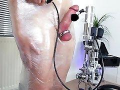 Mummified Machine Tugging