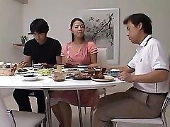 soția japoneză dracu oaspete