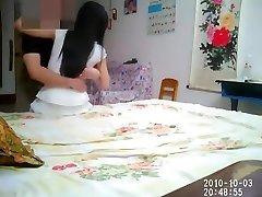 Couple chinois maison se prostituer enregistrements de Vol.03