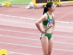 Magnificent athletics 46