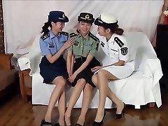 chino fetiche