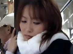 Farliga buss japansk 01
