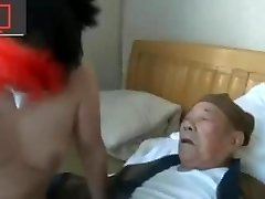 2 grandfather, a whore and a pimp-operator