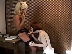 Le tabagisme lesbiennes
