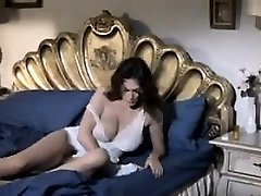 Horny Mature Nymph Wanting Some Cock