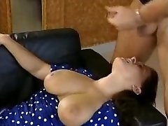 Great Cumshots on Ample Tits 74