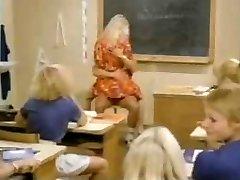 German Boarding School For Nymphs (1979)