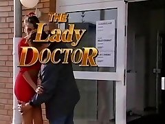 The Lady Doctor (1989) Full VINTAGE MOVIE