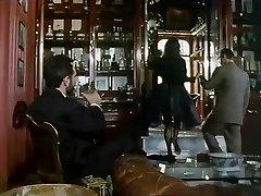 Histoire d'O, de la Série (1992)