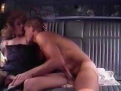 Voiture sexe vintage