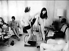 Wild 60s Dance Party - Four on the Floor