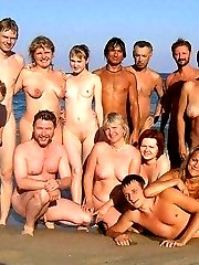 This is the paradise place for nudist lovers since