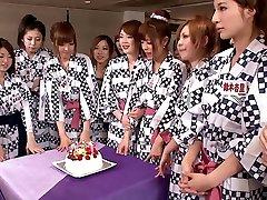 Insane Japanese slut in Best JAV censored Fingering, Big Tits movie