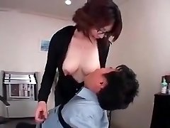 Mounds, milk and an Asian