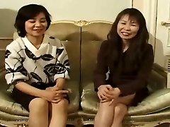 Japanese Grandmothers #Legal