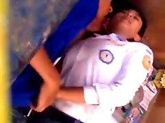 indonézia - aksi anak sma sama pacar