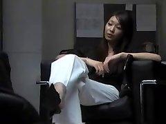 יפנית הנעל פולחן