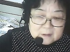 Chat with Chinese Grandmother
