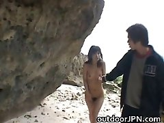 Super super-fucking-hot Japanese babes doing weird fuck-fest