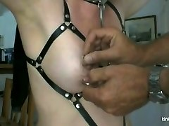 French fuckslut 56 pierced with safety pins