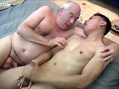 Amazing homemade gay clip with Japanese, Masturbate gigs