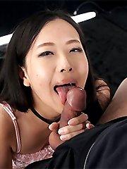 Tokyo Face Fuck! Miyuki Fukatsu