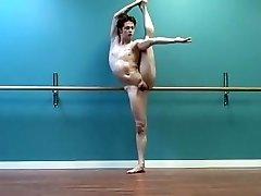 Nude Male Dancer - AdamLikesApples